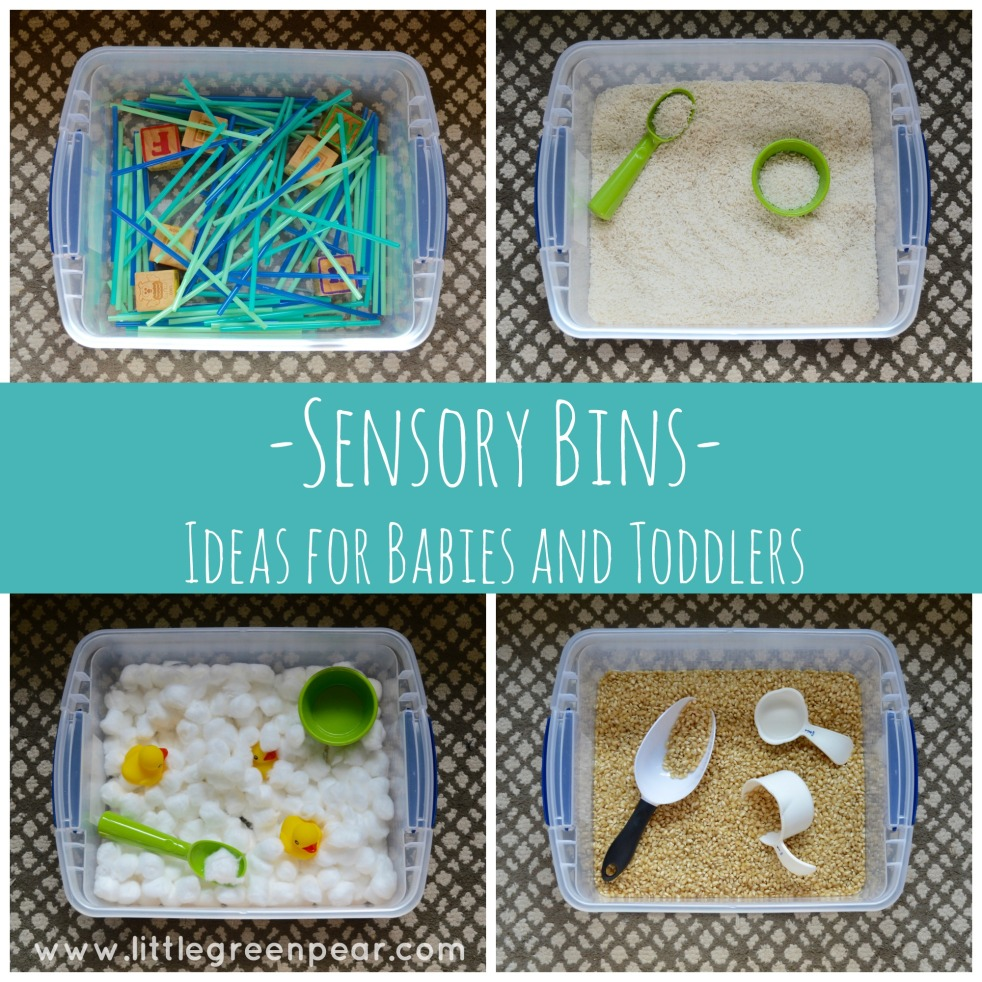 Sensory Featured